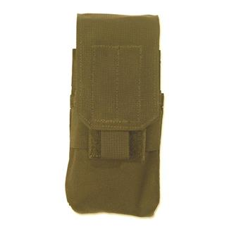 Elite Survival Systems Belt 308 Mag Pouch Coyote Tan
