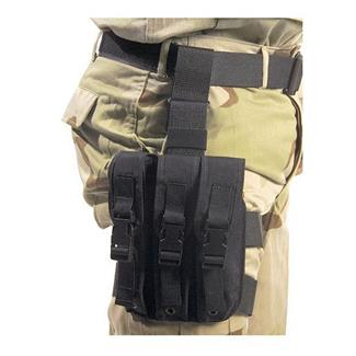 Elite Survival Systems Tactical Mag Pouch Black