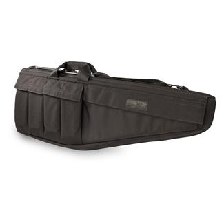 Elite Survival Systems Assault Rifle Case Black