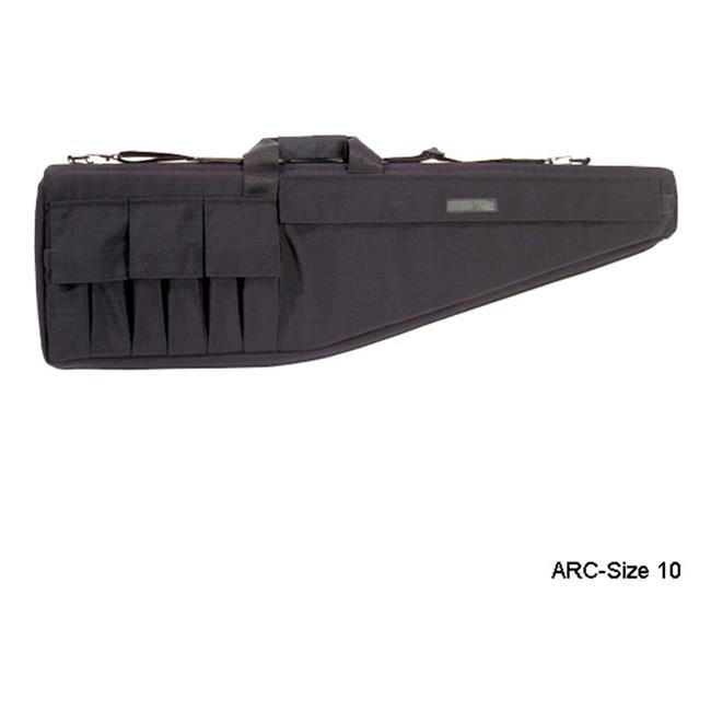 Elite Survival Systems Assault Rifle Case Olive Drab