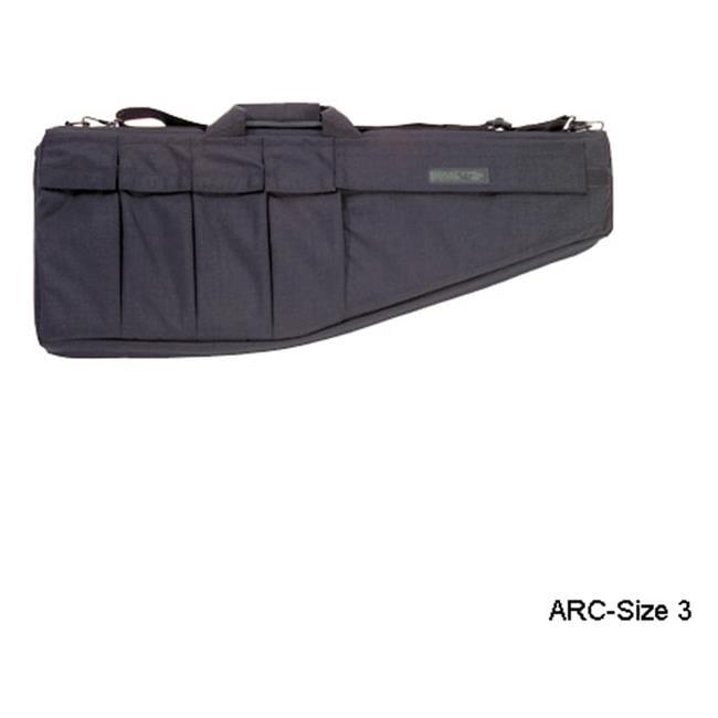 Elite Survival Systems Assault Rifle Case Olive Drab