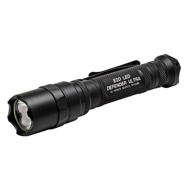 SureFire E2D LED Defender Black