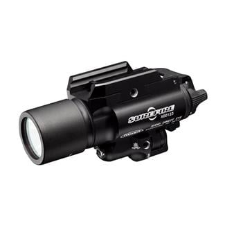SureFire X400 Weapon Light with Laser Red Laser