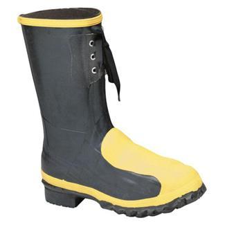 "LaCrosse 12"" Meta-Pac ST Black / Yellow"