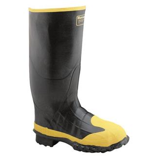 "LaCrosse 16"" Meta ST Black / Yellow"