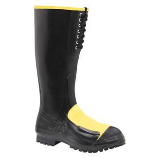 "LaCrosse 16"" Meta-Pac ST Black / Yellow"