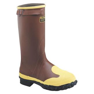 """LaCrosse 16"""" Protecta ST Brown / Yellow"""