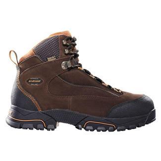 "LaCrosse 6"" Gridline Leather HD ST Brown"