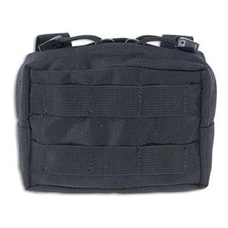 Elite Survival Systems MOLLE Small General Utility Pouch Black
