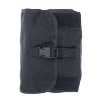 Elite Survival Systems MOLLE Gas Mask Pouch Black