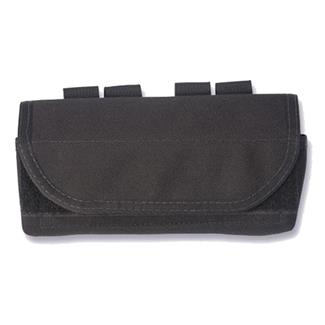 Elite Survival Systems MOLLE Shotshell Pouch Black