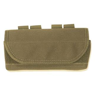 Elite Survival Systems MOLLE Shotshell Pouch Coyote Tan