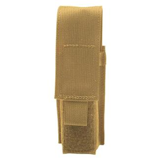 Elite Survival Systems MOLLE Mace Pouch Coyote Tan