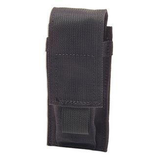 Elite Survival Systems MOLLE Pistol Single Mag Pouch Black