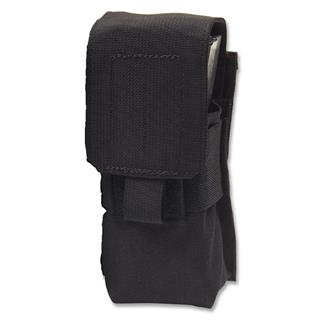 Elite Survival Systems MOLLE Assault Rifle Single Mag Pouch Black
