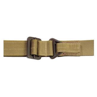 Elite Survival Systems Assault Rescue Belt Coyote Tan