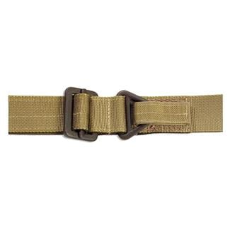 Elite Survival Systems Assault Rescue Belt Coyote Tan