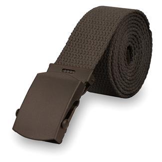 Elite Survival Systems General Utility Belt Black