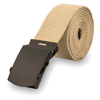Elite Survival Systems General Utility Belt Coyote Tan