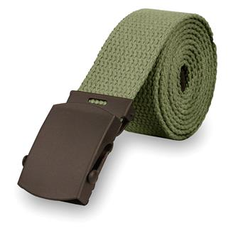 Elite Survival Systems General Utility Belt Olive Drab