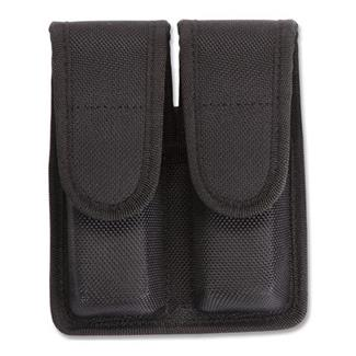 Elite Survival Systems Dura-Tek Double Magazine Pouch Black
