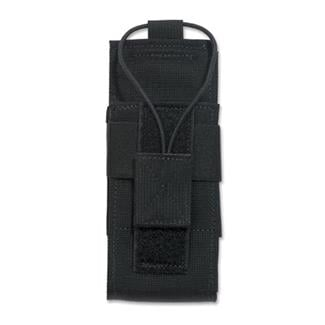 Elite Survival Systems Universal Radio Pouch Black