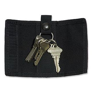 Elite Survival Systems Silent Key Case Black