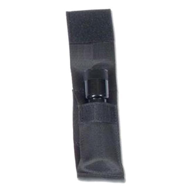 Elite Survival Systems Flashlight Pouch Black