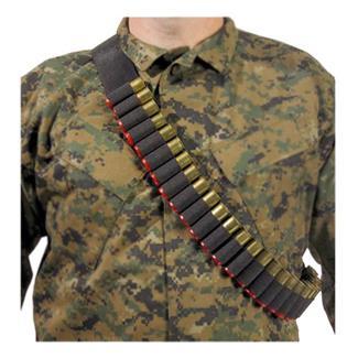 Elite Survival Systems Shotgun Belt Black