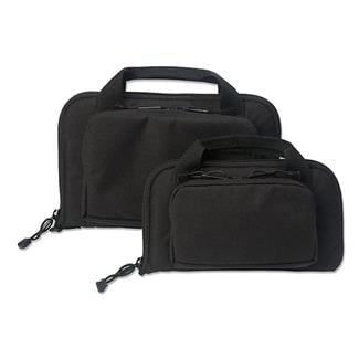 Elite Survival Systems Pistol Case Black