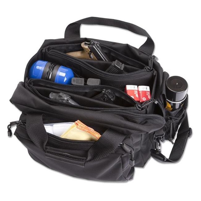 Elite Survival Systems Range Bags Black