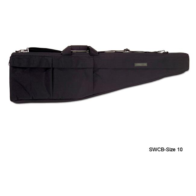 Elite Survival Systems Special Weapons Case Black