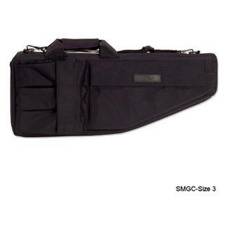 Elite Survival Systems Submachine Gun Case Black