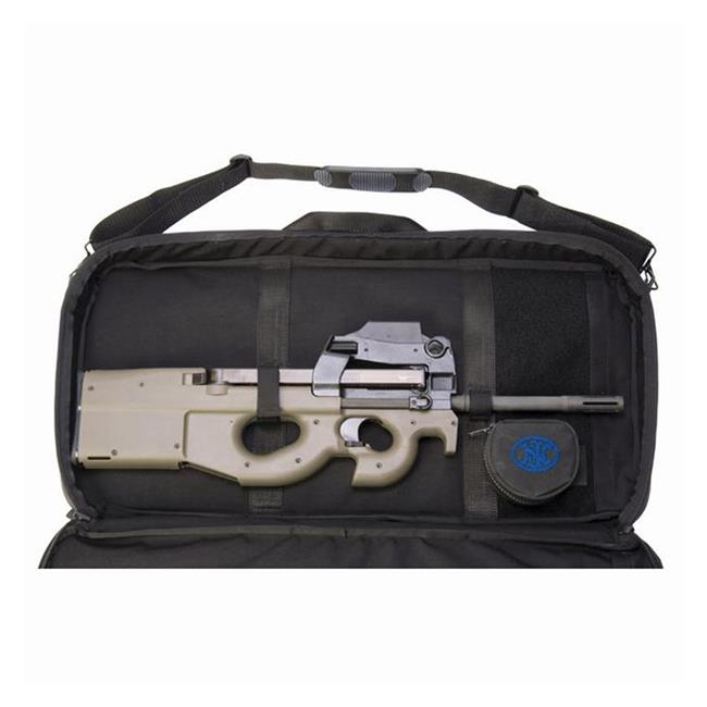 Elite Survival Systems Discreet FN Case Black