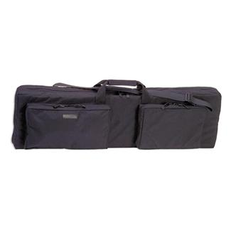 Elite Survival Systems Double Agent Rifle Case Black