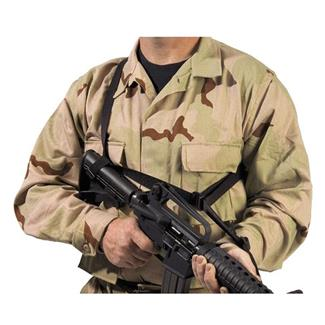 Elite Survival Systems Quick-Adapt Tactical Sling Black