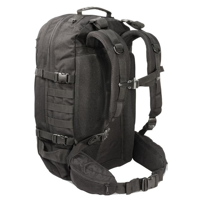 Elite Survival Systems Mission Pack Black