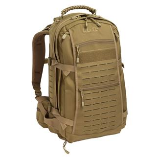 Elite Survival Systems Mission Pack Coyote Tan