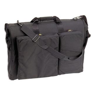 Elite Survival Systems Deluxe Garment Bag Black