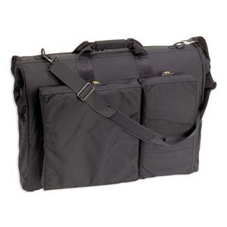 Elite Survival Systems Deluxe Garment Bag Black