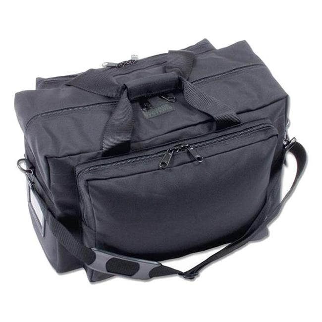 Elite Survival Systems Special Service Bag Black