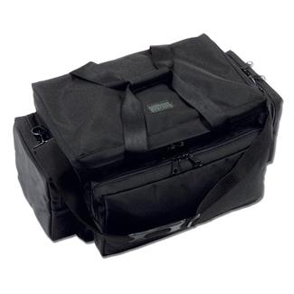 Elite Survival Systems Deluxe Travel Bag Black