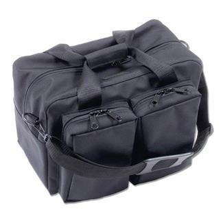 Elite Survival Systems Deluxe Overnight Bag Black