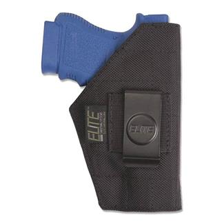 Elite Survival Systems IWB Clip Holster Black