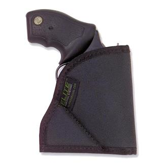 Elite Survival Systems Elite Pocket Holster Black