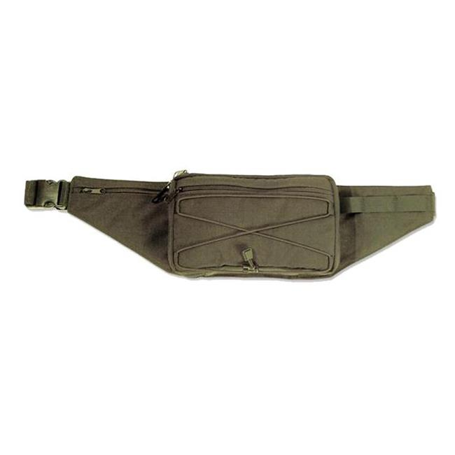Elite Survival Systems Tailgunner 2 Gun Pack Olive Drab