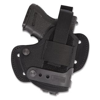 Elite Survival Systems Advanced Belt Slide Holster Black