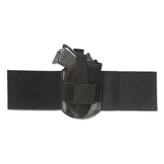 Elite Survival Systems Ankle Holster Black