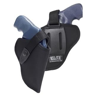 Elite Survival Systems Dura-Tek Hip Holster Black
