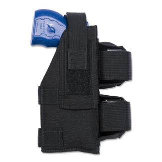 Elite Survival Systems Taser Holster Black